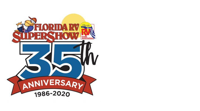 2020 Tampa Rv Show.Events Rallies And Rv Shows Pleasure Way Industries
